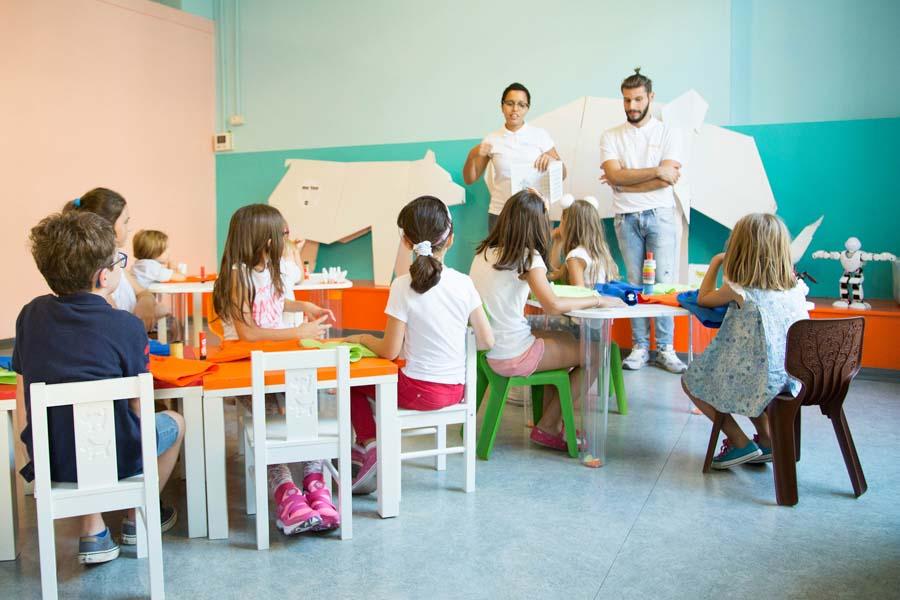 milano design week bambini