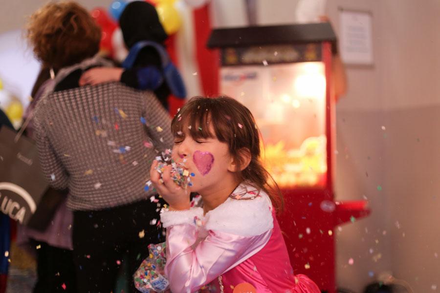carnevale eventi bambini