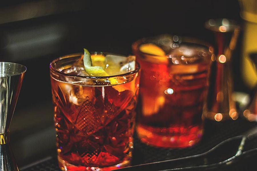 cocktail semplici con prosecco