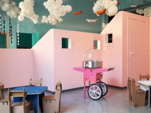 Robert Cutty Kids_Espaço festas para crianças em Milão 3-2