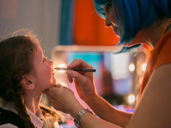 RC Kids_classic birthday parties with professional face painting_Robert cutty kids
