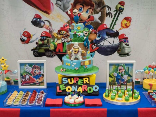 Robert Cutty Kids_Super mario birthday-nintendo_RC Kids_-2-2