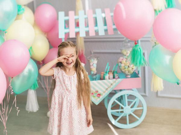 RC Kids_feste di compleanno con allestimento a tema