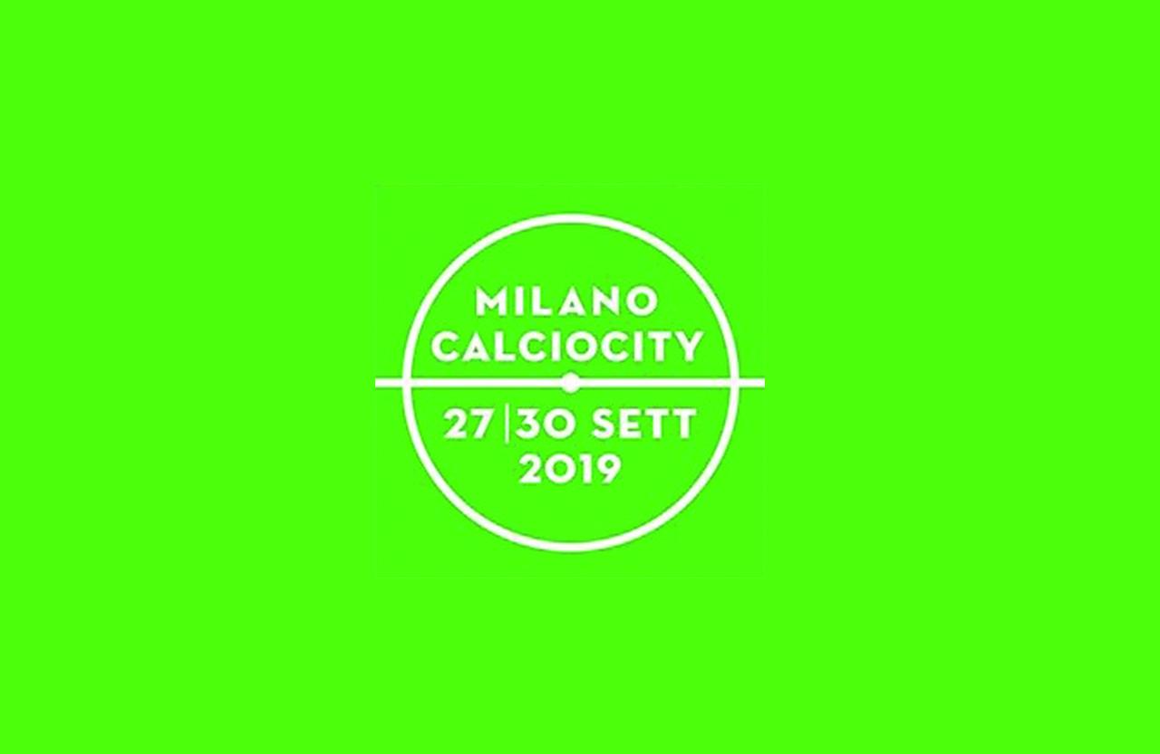 Logo Milano Calcio City 2019