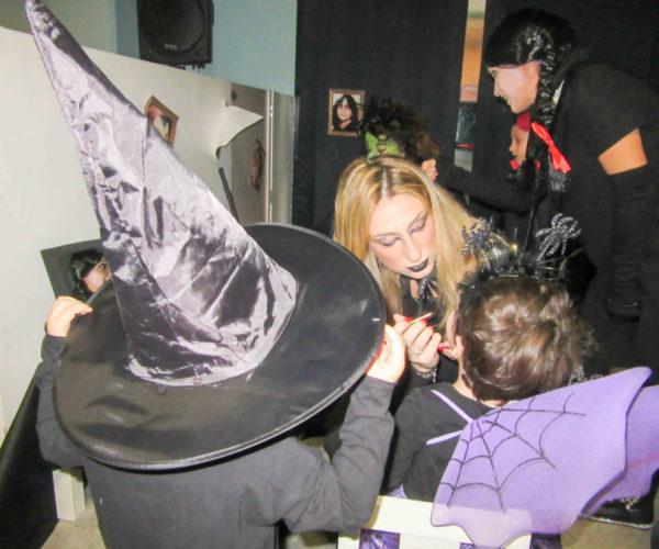 Festa di halloween per bambini a Milano-2