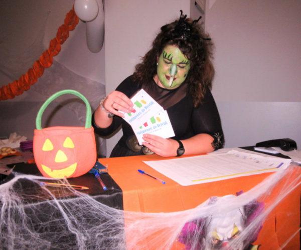 Festa di halloween per bambini a Milano-7
