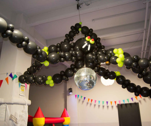 Festa di halloween per bambini a Milano-8