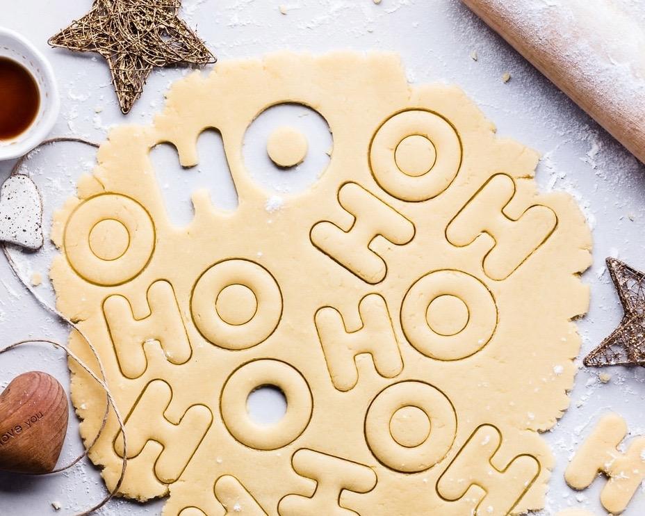 Pasta dei biscotti