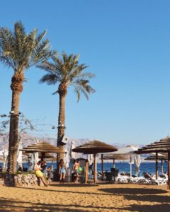 Eilat vacanze 2020