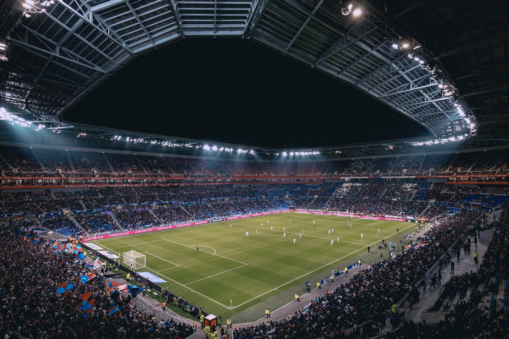 Milano Calcio City settembre 2020